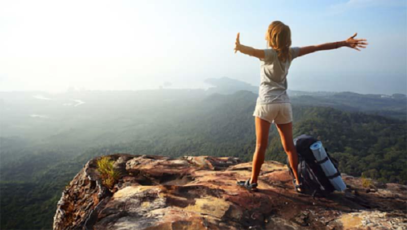 Học cách đi du lịch 1 mình