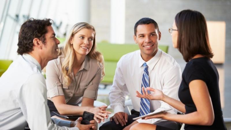 Hãy khôn khéo trong giao tiếp và học cách tiếp nhận thông tin một cách chọn lọc