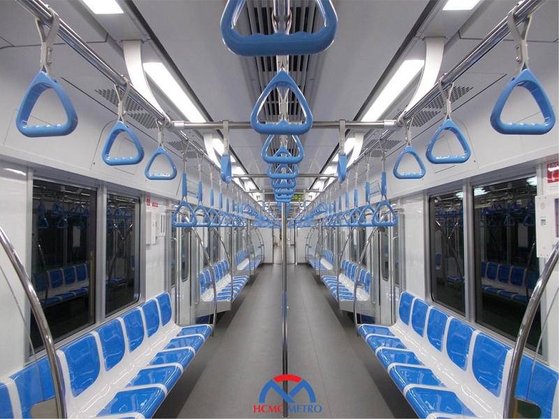 Học cách giữ thăng bằng ở bất kỳ đâu ngay cả khi bạn đang ở trong tàu điện ngầm.