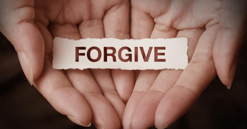 Mỗi chúng ta nên học cách tha thứ để cuộc sống nhẹ nhàng hơn