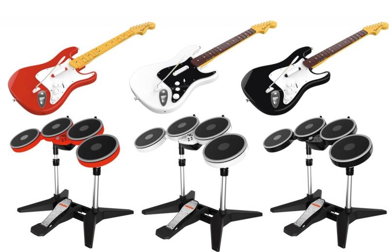 Học chơi một loại nhạc cụ