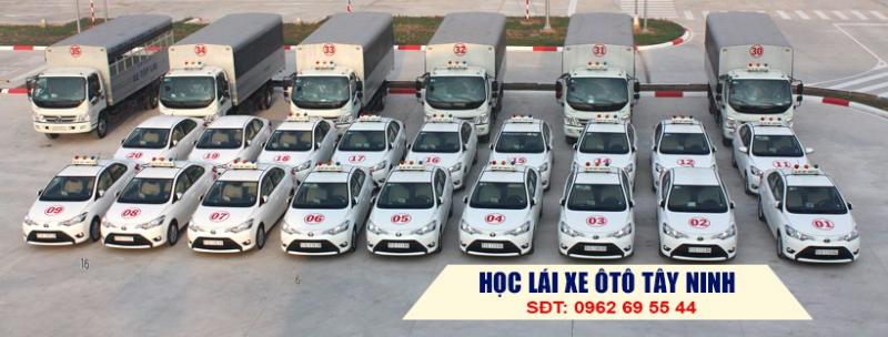 Là đơn vị đào tạo lái xe duy nhất tại Tây Ninh có chính sách trả góp lãi suất 0%.