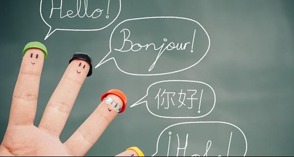 Học ngôn ngữ mới