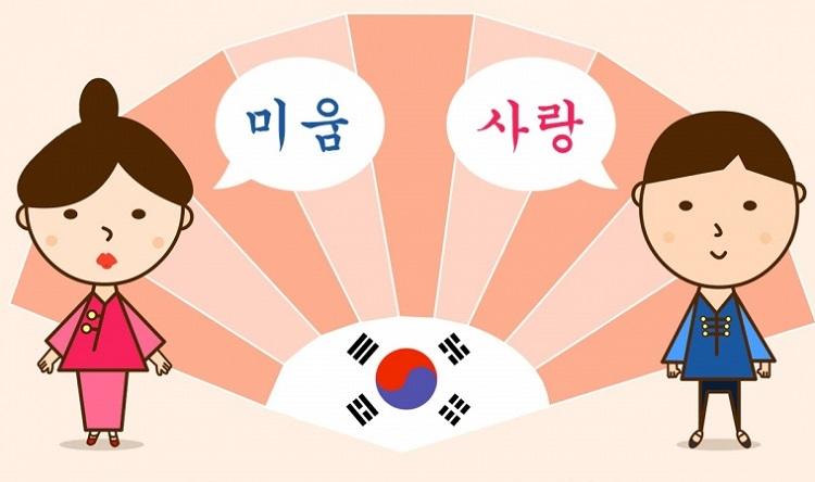 Học những từ có liên quan với nhau