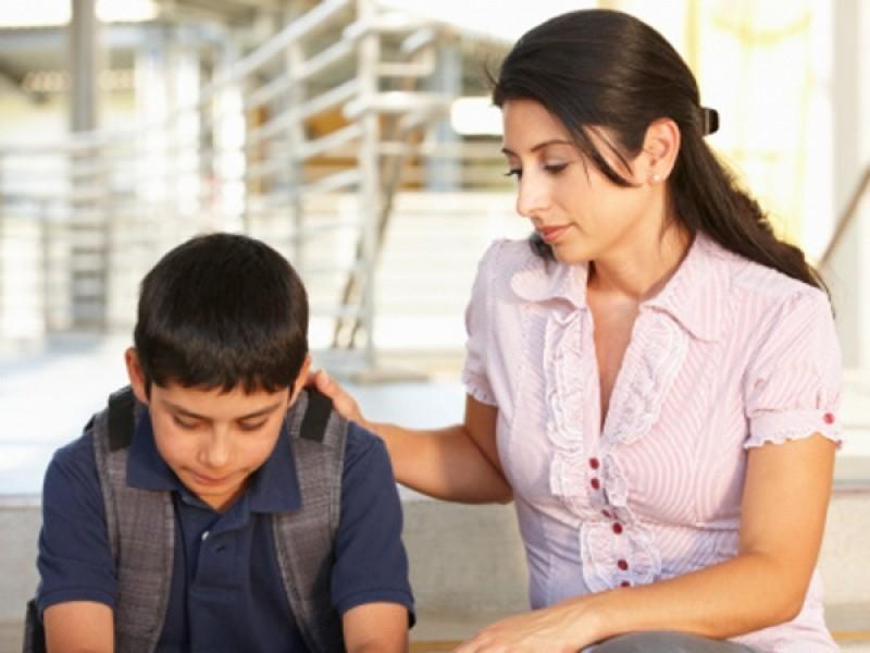 Động viên, theo sát học sinh là trách nhiệm của nhà giáo