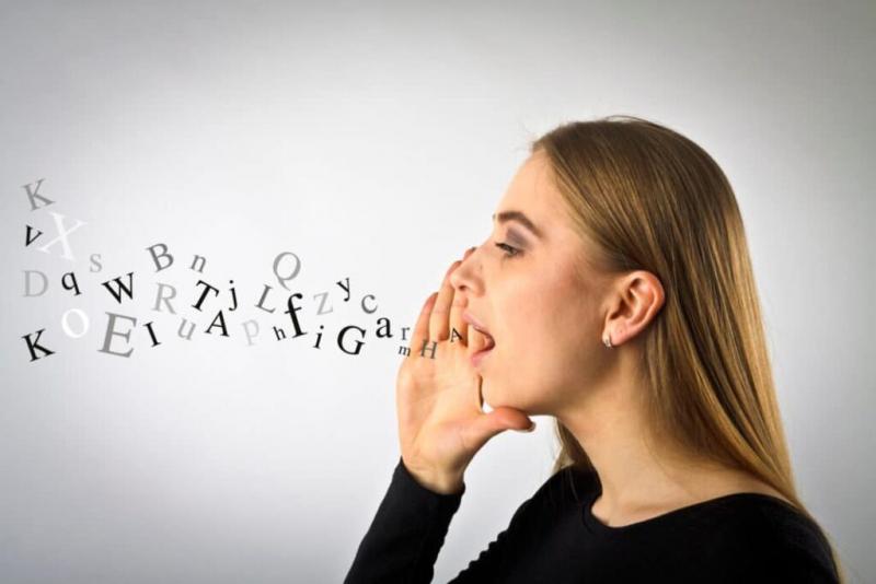 Học thuộc lòng từ vựng thông qua phát âm