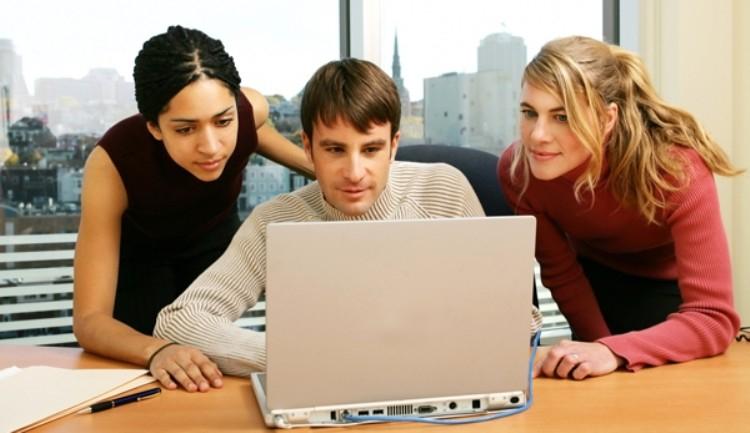 Học tiếng Anh qua Website