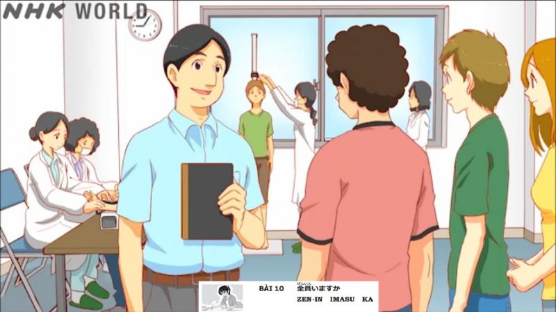 Ảnh bìa video tiếng Nhật