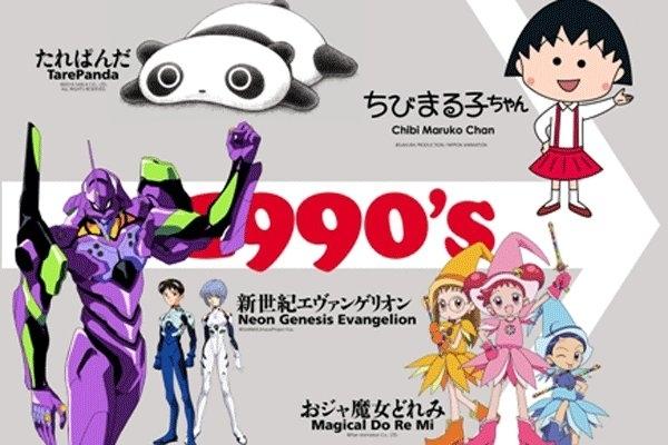 Học tiếng Nhật không còn nhàm chán qua các Anime và Manga.