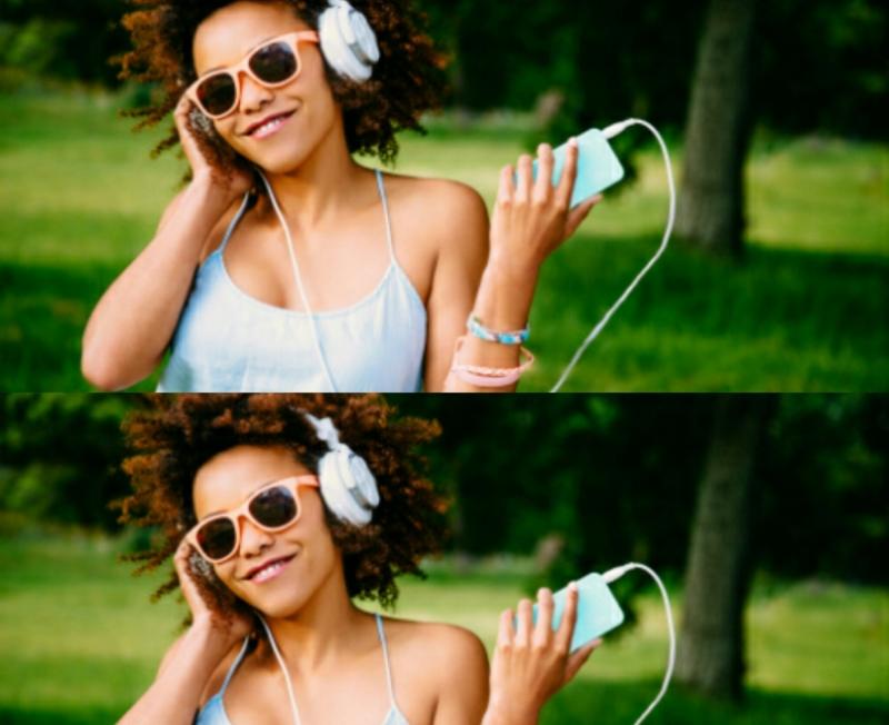 Học từ vựng qua âm nhạc, phim...
