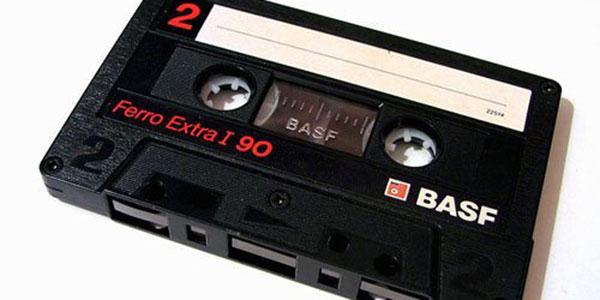 Học từ vựng qua cách đọc theo băng ghi âm