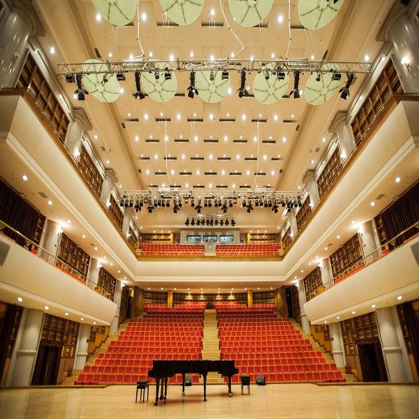 Học viện Âm nhạc Quốc gia Việt Nam
