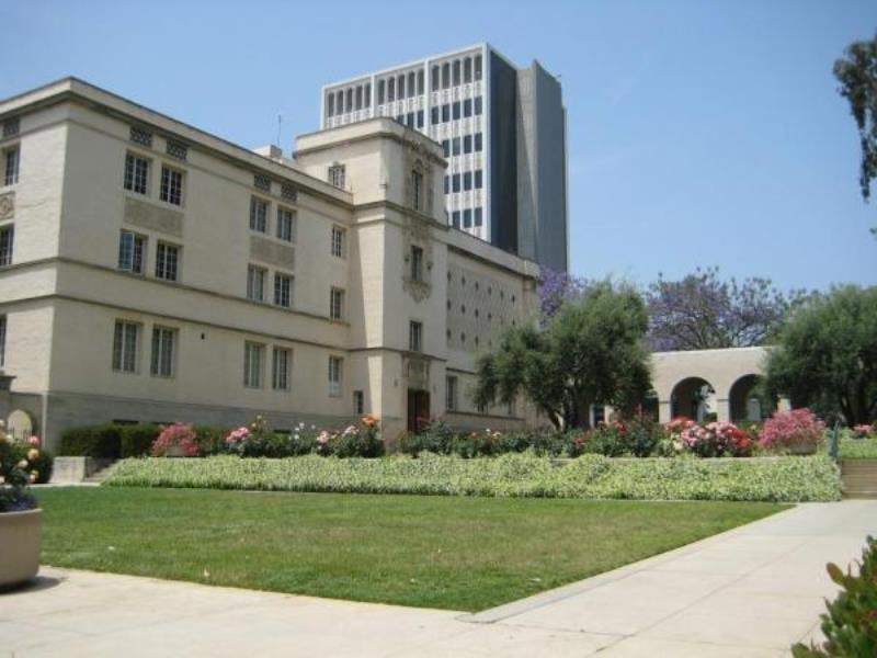 Học viện công nghệ California - Mỹ