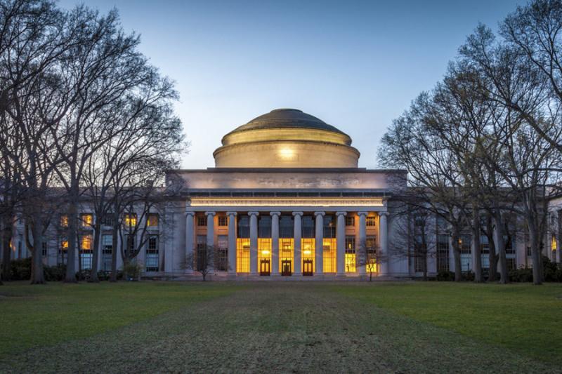 Trường đại học công nghệ Massachusetts