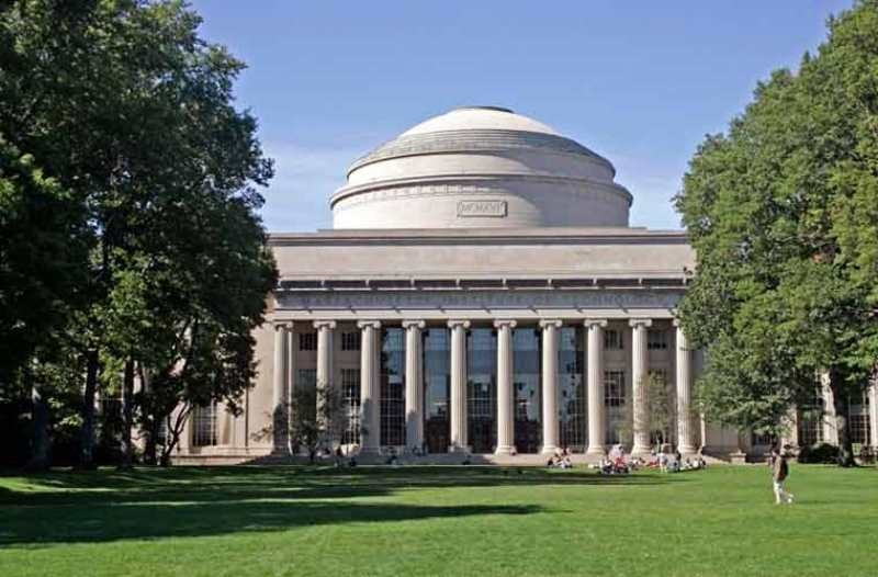 Học viện công nghệ Massachusetts - Mỹ