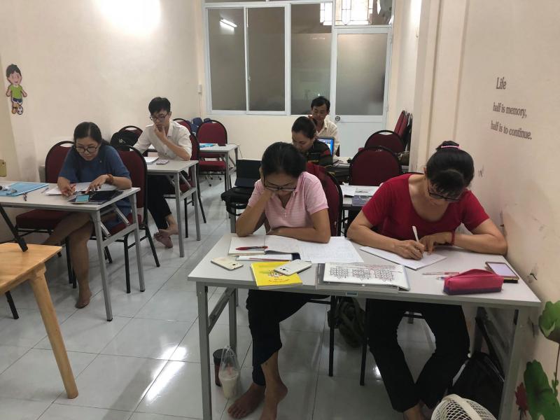 Học viện đào tạo phong thủy sư Nam Việt