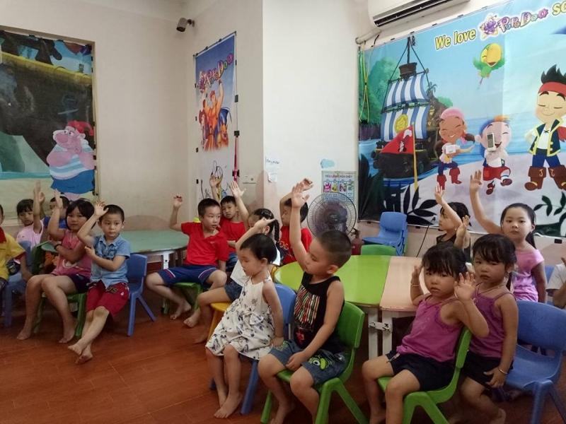 Học viện Giáo dục Quốc tế G-School
