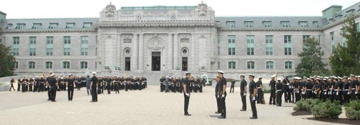 Học viện Hải quân Hoa Kỳ