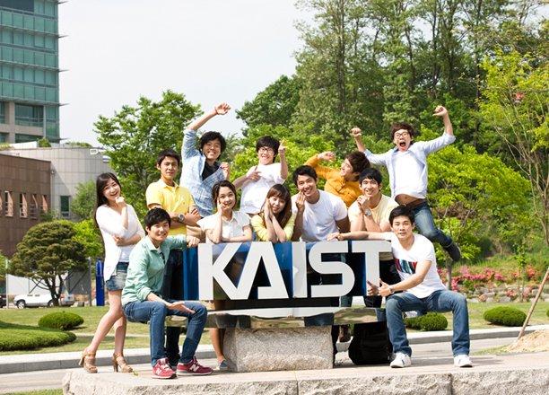 Trường đại học KAIST