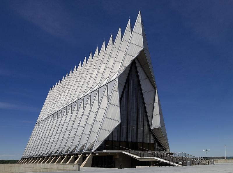 Học viện Không quân Hoa Kỳ