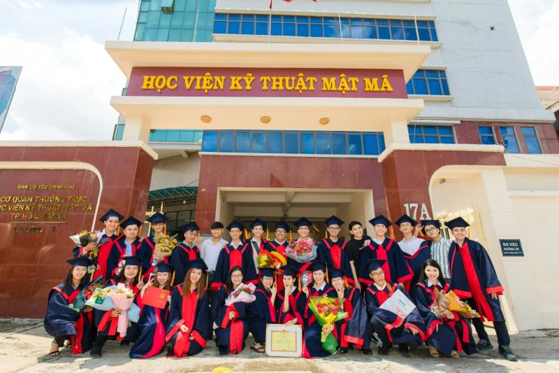 Học viện Kỹ thuật Mật Mã