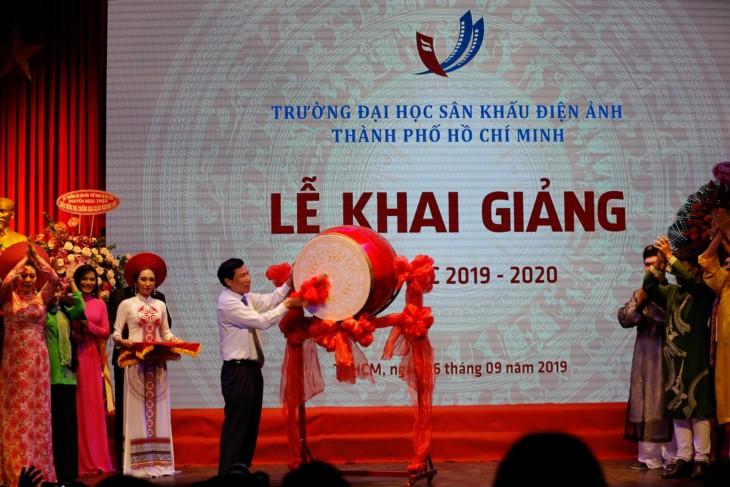 Học viện Múa Việt Nam