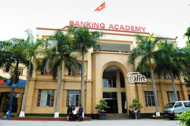 Học viện Ngân hàng - Cơ sở Hà Nội