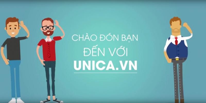 Unica mang đến khóa học phát âm chất lượng