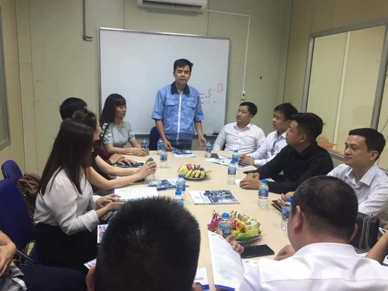 Học viện quản lý PACE