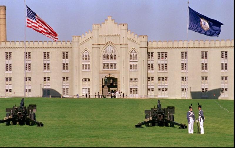 Học viện Quân sự Virginia