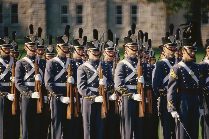 Học viện Quân sự West Point