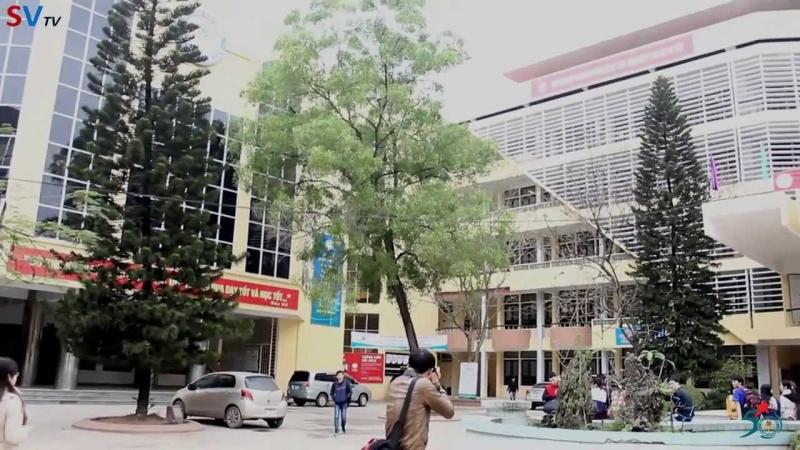 Điểm chuẩn Trường Đại học Học Viện Tài Chính trải dài