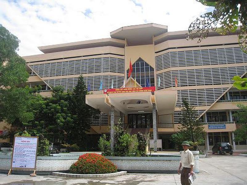 Học viện Tài chính