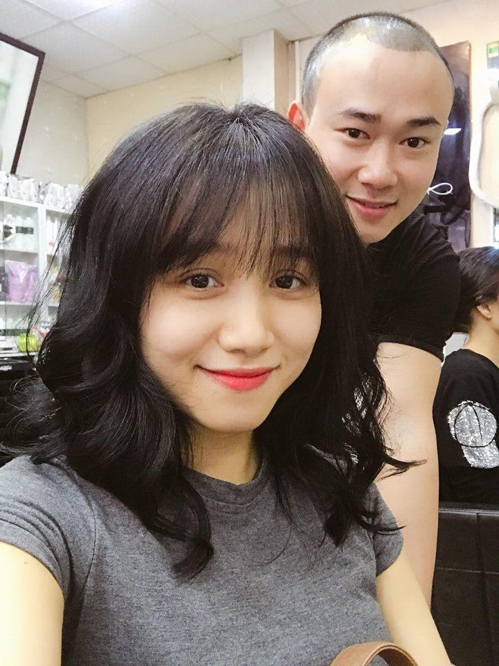 Học viện tóc Tuấn Noo