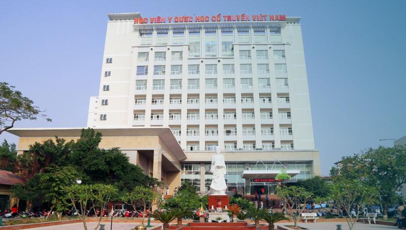Học viện Y – Dược học cổ truyền Việt Nam