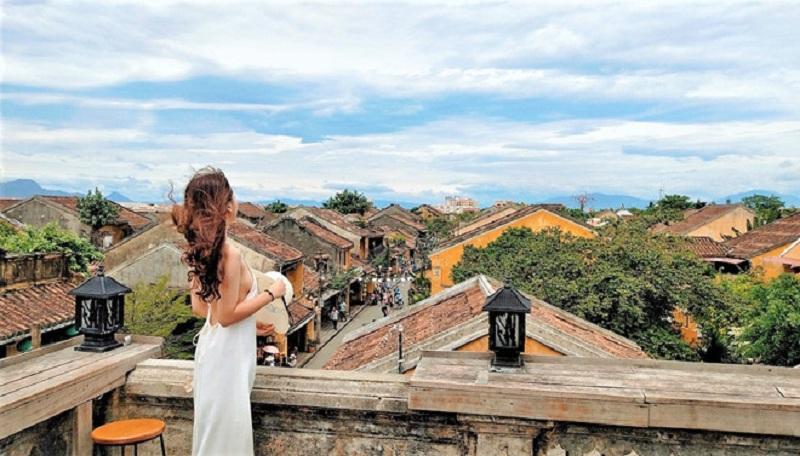 Hội An là một trong số những thành phố du lịch đẹp nhất trên thế giới