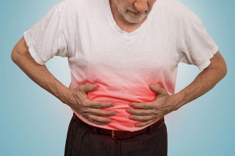 Hội chứng ruột kích thích
