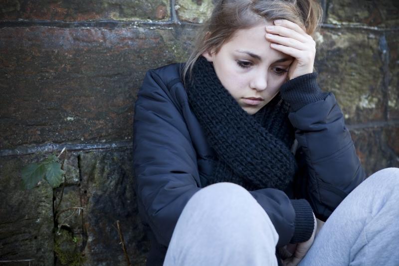 Hồi chứng trầm cảm phổ biến nhất ở phụ nữ hiện nay
