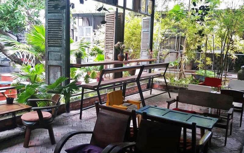Top 10 quán cà phê được yêu thích tại TP. Thủ Dầu Một, Bình Dương