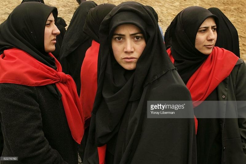 Hồi giáo dòng Shia
