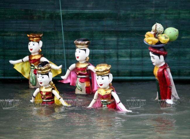 Top 8 Lễ hội truyền thống nổi tiếng nhất ở Đông Anh, Hà Nội