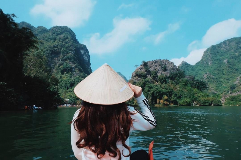 Những bài review có chất lượng có thể được đăng trên fanpage Vietnam Travel nhé.
