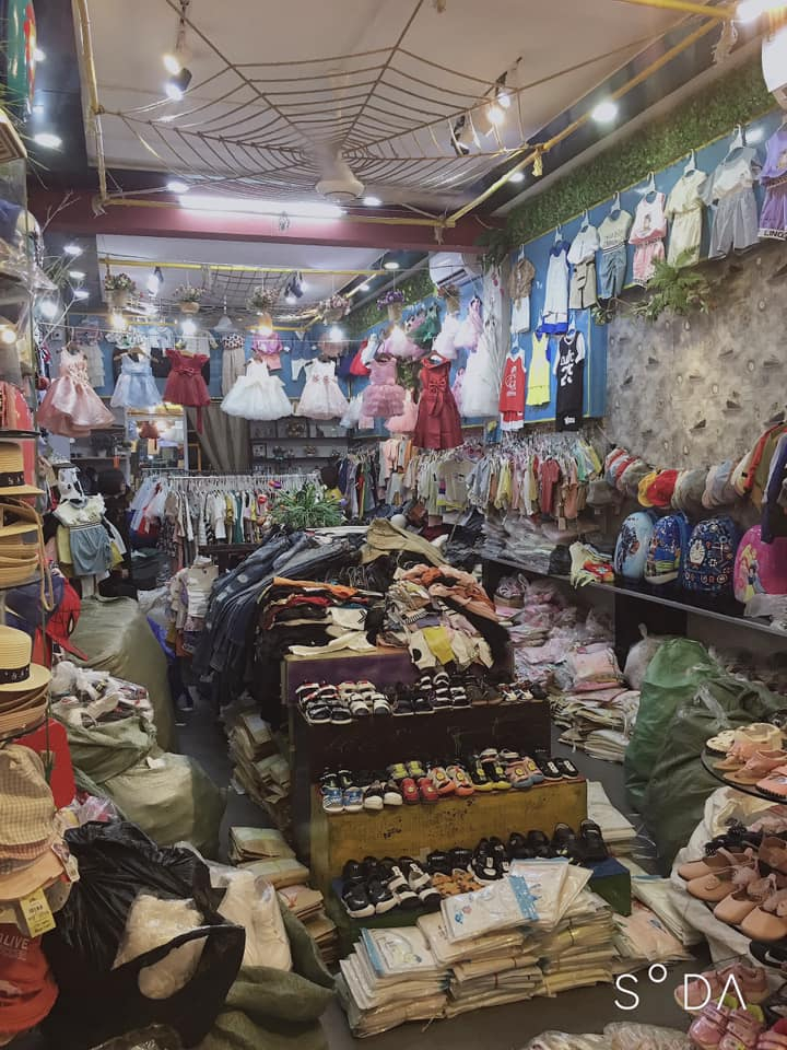 Miu Kids Shop