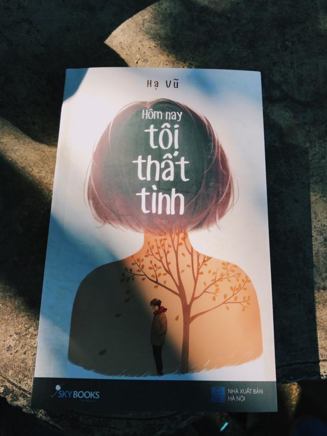 Hôm Nay Tôi Thất Tình là cuốn sách bán chạy nhất trong năm 2017.