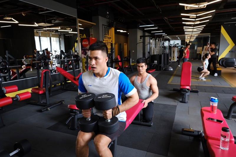 HOME Fitness & Yoga Center