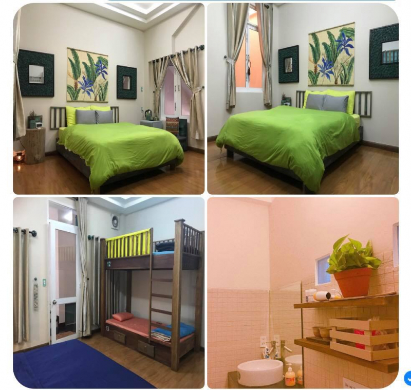 Home – Quy Nhơn Bed & Room