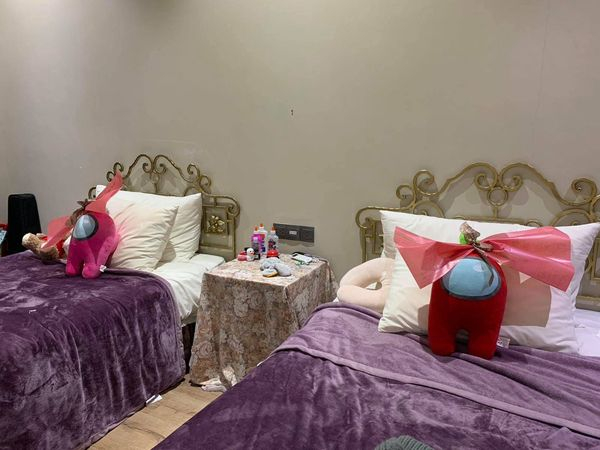 Home - Quy Nhơn Bed & Room