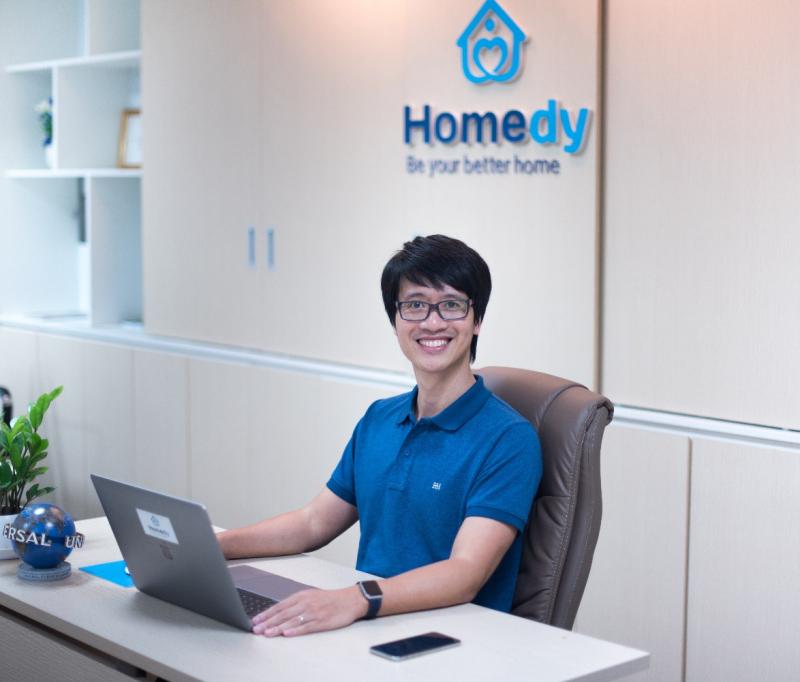 Homedy.com