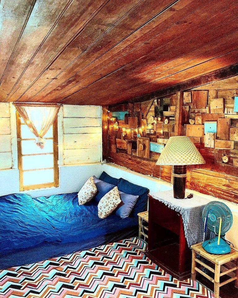 Phòng tại Homefarm