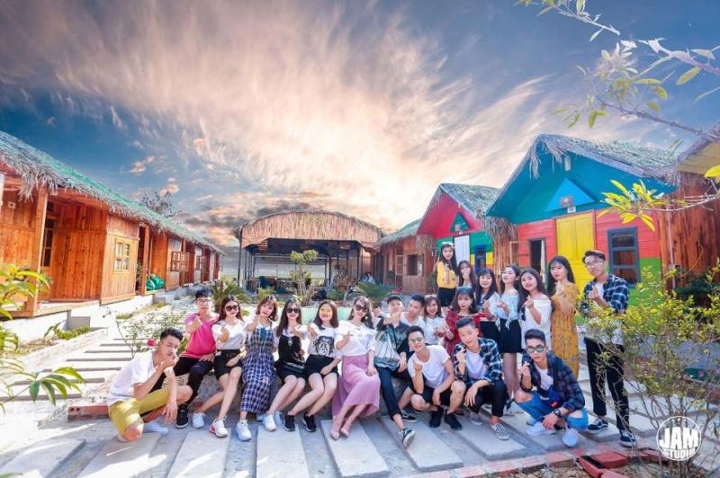 Top 15 Homestay đẹp nhất ở Cô Tô